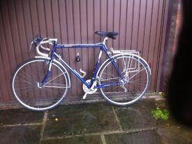Dawes Touring Bicycle