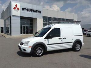 2011 Ford Transit Connect XLT** RACK INTERIEUR***SUPPORT ECHELLE