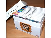 Friends Box Set complete collection