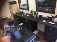Barber Shop&hair salon/Reduced Price
