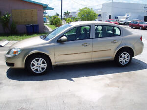 2005 Chevrolet Cobalt Sedan ls