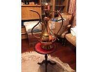 Ornamental kettle