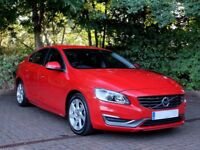 Volvo S60 MY 2014 - 1 owner, FSH, Every options, 70+ MPG