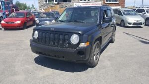 Jeep Patriot ( financement maison) 2009