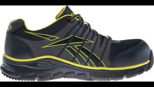 Men's size 13 work shoes Csa approved