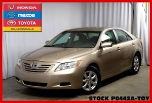 2007 Toyota Camry MAGS/AIR CLIM