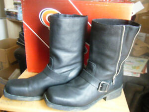 Dingo Motorcycle Boots