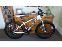 Boardman Comp Fi Women's Mountain Bike - £650 Bike