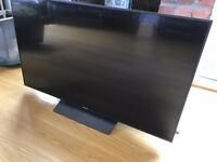 Sony Bravia 55 inch 4k TV. Model no.: KD - 55XD8599
