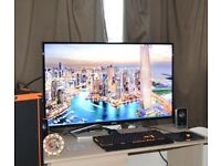 Philips 4k 40-Inch Monitor