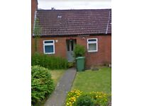 1 bed bungalow in Wells Somerset to London
