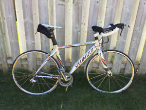 Specialized Transition Comp - Road/Triathlon Bike