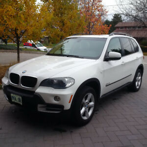 2009 BMW 5-Series SUV