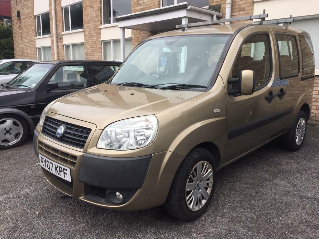 inherent off review top doblo makes for refinement anything moto leaf gear fiat life as in started that a reasonably suspension car great ride comfortable new spring news actually the but lack general