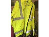 Workwair jackets