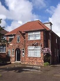 Rooms to rent in Skegness from £75 all bills included + free wifi- accepts DSS, available now!