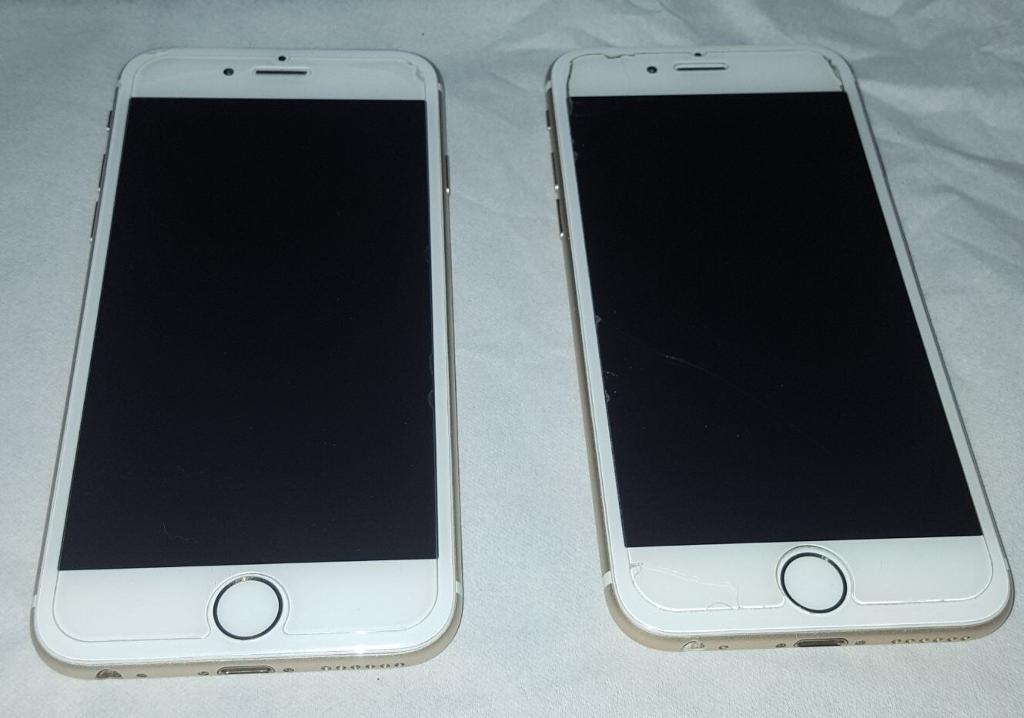 2 iPhone 6 16gb