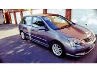 Honda civic 2005 Executive 1.6 Automatic £1195 Ovno