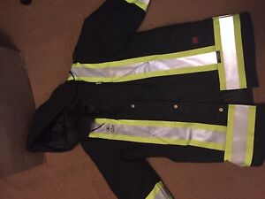 Winter Construction Clothing