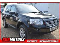 2008 Land Rover Freelander Td4 Gs 2.2