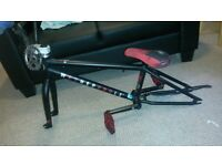 2017 We the people bmx frame for sale £30