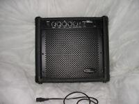 Pro Formance 26W Bass Combo Amp