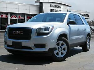 2013 GMC Acadia SLE-2 FWD ** ONE Owner!!  Purchased, serviced AN