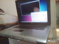 Acer 2200 Dual-Core, 200GB Hard Drive laptop