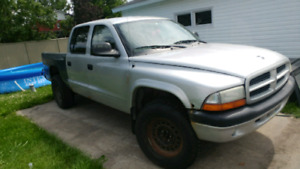 Dodge Dakota 2003 V8 4.7L   4 porte  4x4