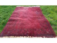 Hand made Persian Carpet