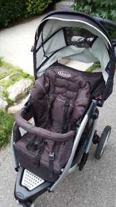 Graco Stroller - Excellent Condition - $100