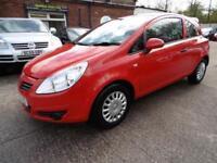 Vauxhall Corsa 1.2I 16V LIFE (FINANCE AVAILABLE)