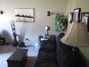 FOR RENT – 3 BDRM TOWNHOUSE – MOOSOMIN