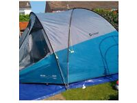 Outwell 5 man tent.