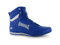 Lonsdale tornado boxing boot size 8