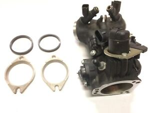 Intake manifold complet pour un dyna 2006