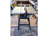 Delta 254mm Table Saw