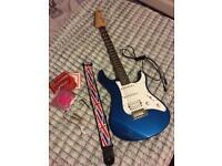 Electric Guitar - Yamaha Pacifica