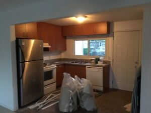 Upstairs Suite for Rent - 6112-33 Avenue NW