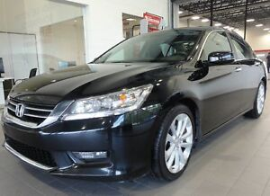 Honda Accord Touring Navi Cuir Toit Mags Camera