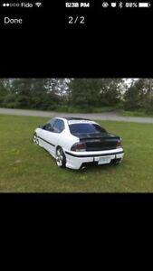 1995 dodge neon for trade