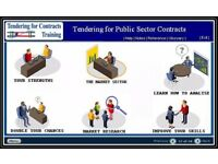 Accredited Online Tendering Training Portal