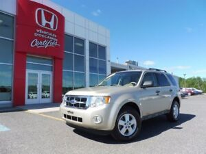 2011 Ford Escape XLT *** À PARTIR DE  59.89$/SEMAINE!***
