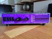 Rivera RockCrusher Recording. A1 condition.