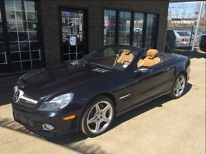 2009 Mercedes-Benz SL-Class 550 Roadster *MINT!*
