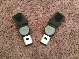 iCandy Apple Pear Car Seat Adapters