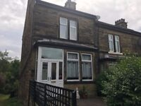 4 bed terraced house to rent - Ashwell Road, Bradford BD9