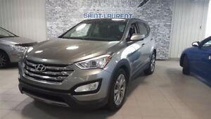 2013 Hyundai Santa Fe SE TOIT+CUIR