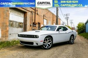 2016 Dodge Challenger *Back-Up Camera-Heated Seats-Push To Start