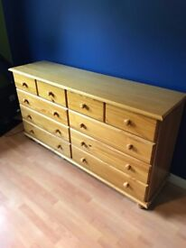 Julian Bowen Bedroom Furniture. Bunk Beds/Double Drawers/Single Drawer